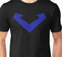 Nightwing Costume Unisex T-Shirt
