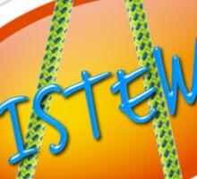 SISTEMA C I Sticker