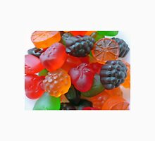 Gummy Fruit  Unisex T-Shirt