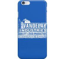 Vandelay Industries iPhone Case/Skin