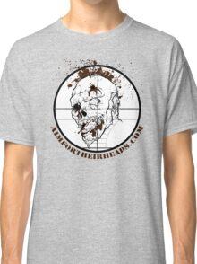 Aim For Their Heads - Zed Shot Classic T-Shirt
