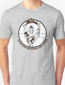 Aim For Their Heads - Zed Shot T-Shirt