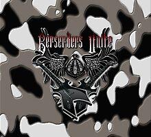 Berserkers Unite by VampicaX