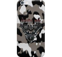 Berserkers Unite iPhone Case/Skin