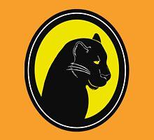 Panther Printmaking Art Unisex T-Shirt