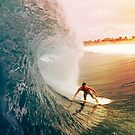 surfing by taylormorrill