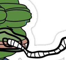 Pepe Sticker