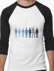 Dry Spell - Lineup Men's Baseball ¾ T-Shirt