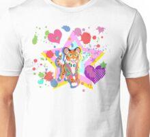 Tiger Cub Unisex T-Shirt