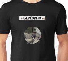 DayZ: Berezino - Sign Unisex T-Shirt