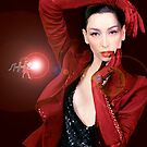 Nyree Cabaret Singer  by Shevaun  Shh!