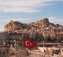 Ürgüp,TURKEY by rasim1