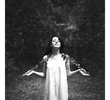 Faith Photographic Print