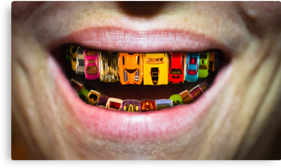 Real Grillz by Randy Turnbow