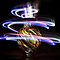 Lightpainting - (Canon EOS) images only