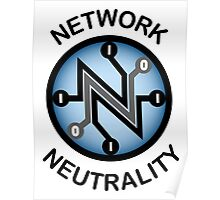 Network Neutrality Poster