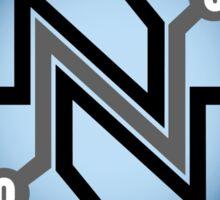 Network Neutrality Sticker