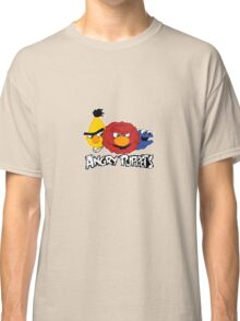 Angry Puppets Classic T-Shirt