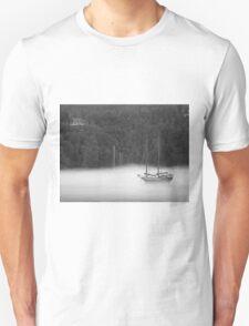 Ahoy #1 Unisex T-Shirt