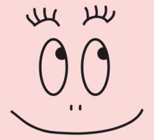 Smile by Antigoni
