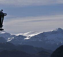 Leaving Olden, Nordfjord, Norway by buttonpresser
