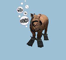 Snorkel Rhino Unisex T-Shirt