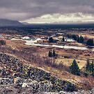 Iceland National Park by shutterjunkie
