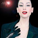 Nyree Cabaret by Shevaun  Shh!