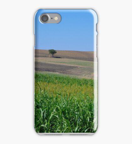 Italian Landscapes iPhone Case/Skin
