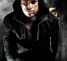 Dark Dexter by mellimac