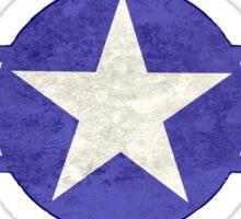 Aviation Insignia Sticker