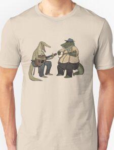 Dueling Crocodylidae T-Shirt
