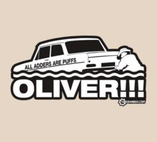 Top Gear - OLIVER!! Richard Hammond by TopGearbox
