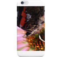 Tennae iPhone Case/Skin