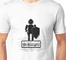 Sir Dork Alot T-Shirt Unisex T-Shirt