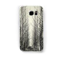 Silent Moments Samsung Galaxy Case/Skin