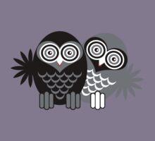 OWL 4 Kids Tee