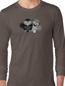 OWL 4 Long Sleeve T-Shirt
