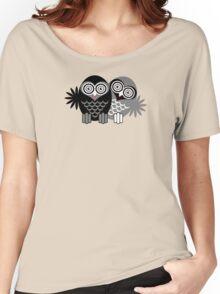 OWL 4 Women's Relaxed Fit T-Shirt