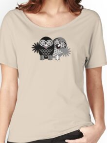 OWL 4 Women's Relaxed Fit T-Shirt