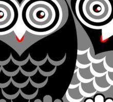 OWL 4 Sticker