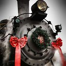 All Aboard... The Holiday Express by DEGS14