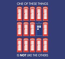 One of These Things Unisex T-Shirt