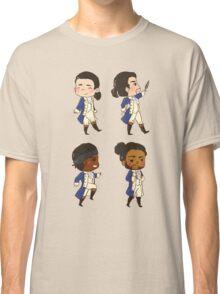 Tiny Revolutionaries Classic T-Shirt