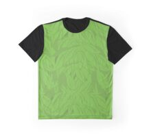 Leaves Graphic T-Shirt