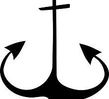 Anchor by LudlumDesign