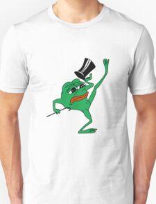 tophat pepe T-Shirt