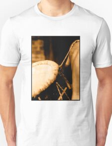 Traditional Drums Unisex T-Shirt