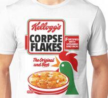 Corpse Flakes Unisex T-Shirt