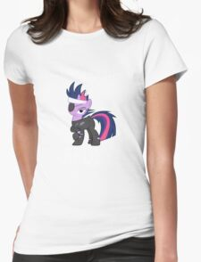Hardcore Brony [white text] T-Shirt
